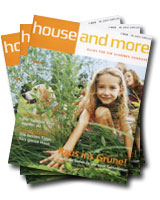 Cover von house and more - Ausgabe 02/2010