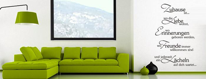 ihr wandtattoo shop f r traumhafte wandtattoos. Black Bedroom Furniture Sets. Home Design Ideas
