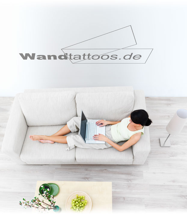 wandtattoo shop f r traumhafte wandtattoos. Black Bedroom Furniture Sets. Home Design Ideas