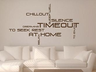 wandtattoo wohnzimmer begriffe rund ums wohnen. Black Bedroom Furniture Sets. Home Design Ideas