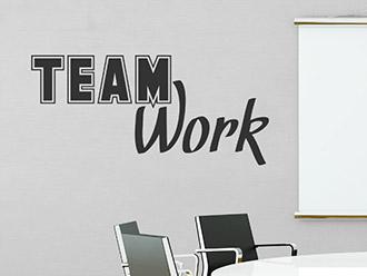 wandtattoo b ro arbeiten begriffe arbeitszimmer. Black Bedroom Furniture Sets. Home Design Ideas