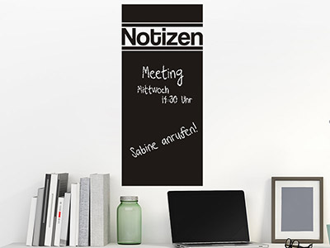 tafelfolie selbstklebende tafelfolien beschriften. Black Bedroom Furniture Sets. Home Design Ideas