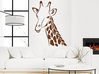 wandtattoo pferde hirsche katzen hunde landtiere. Black Bedroom Furniture Sets. Home Design Ideas