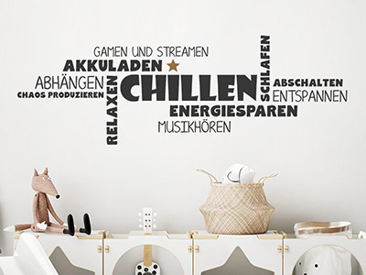 Wandtattoo Jugendzimmer Motive Fur Jugendliche Wandtattoos De