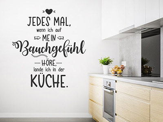 Lustige Wandtattoo Spruche Witzig Humorvoll Wandtattoos De
