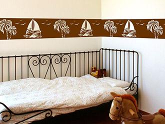 wandtattoo bord ren f rs kinderzimmer. Black Bedroom Furniture Sets. Home Design Ideas