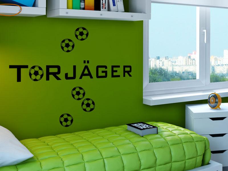 jungen wandtattoo torj ger bei. Black Bedroom Furniture Sets. Home Design Ideas