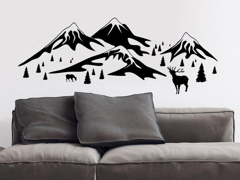 Wandbilder für Wohnzimmer  WallArt Wandbild amp Wandbilder
