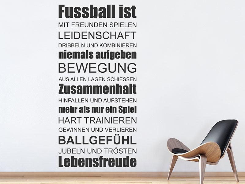 fussball sprichwörter