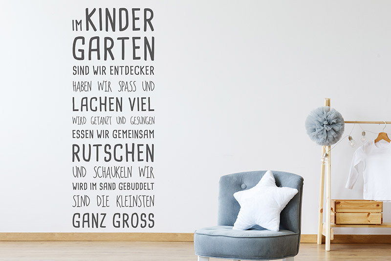 Schön Wandtattoo Herzlich Willkommen Bild Von Wohndesign Ideen
