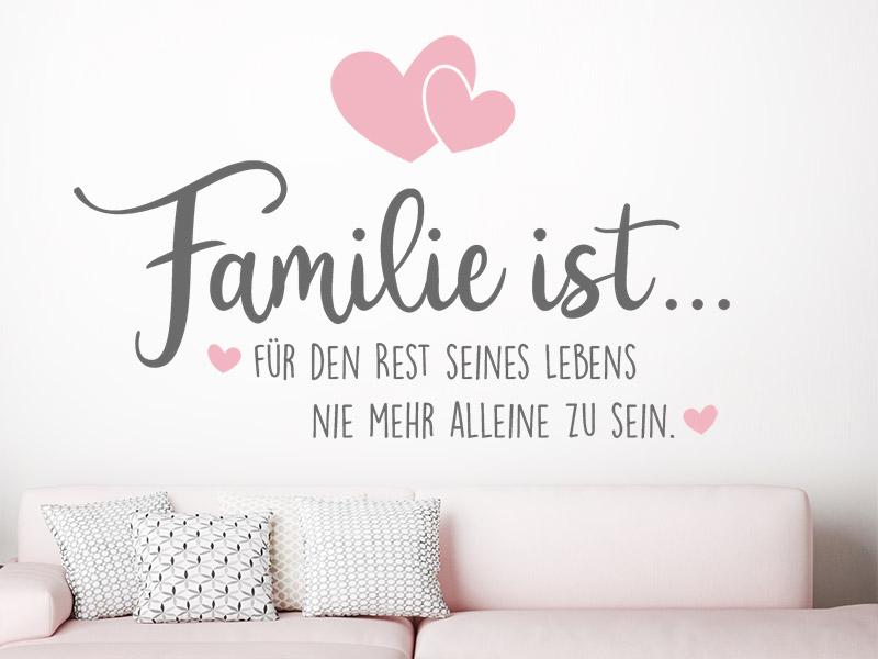Familie Ist