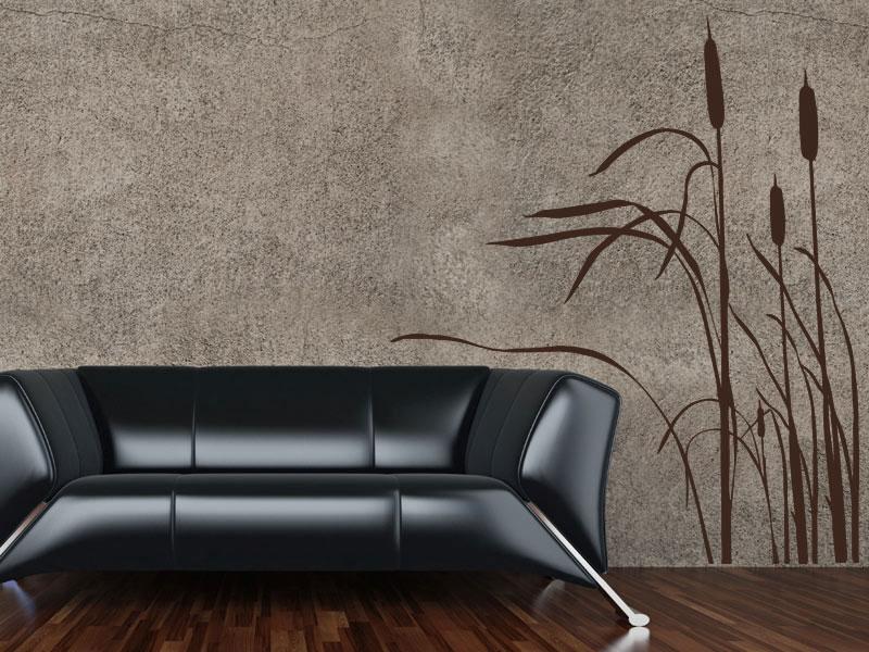 unsere wandtattoos in medizin kunst ausgabe iv quartal 2010 designscape. Black Bedroom Furniture Sets. Home Design Ideas