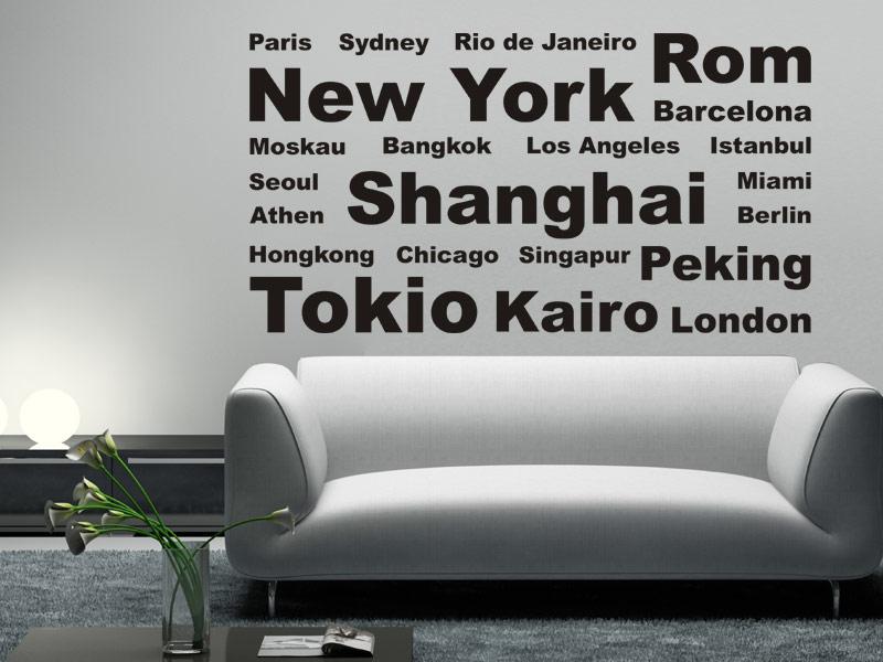 unsere wandtattoos in neues zuhause ausgabe 03 2012 designscape. Black Bedroom Furniture Sets. Home Design Ideas