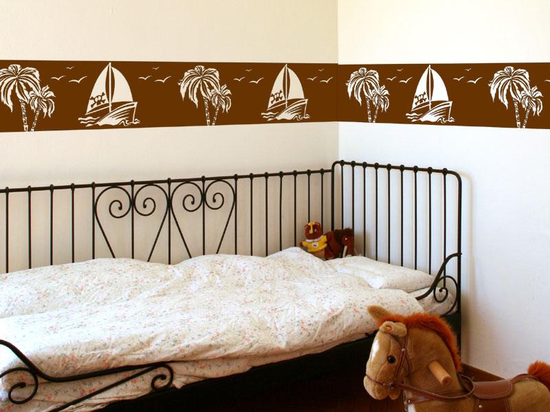 piraten wandtattoo kinderzimmer piraten wandtattoo i love. Black Bedroom Furniture Sets. Home Design Ideas