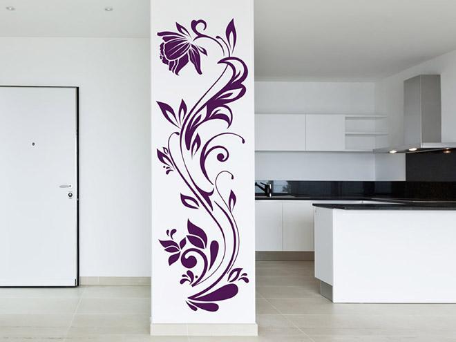 Wohnen mit Farben Wand in Hellgrau  Bild 3  SCHÖNER