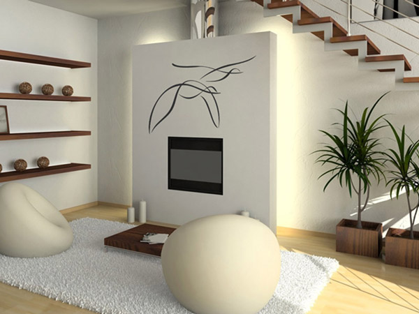 m ven wandtattoo m ven m ve vogel bei. Black Bedroom Furniture Sets. Home Design Ideas
