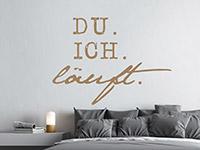 wandtattoo liebe besteht nicht darin dass. Black Bedroom Furniture Sets. Home Design Ideas