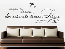 kirschbl tenzweig wandtattoo zweig kirschbl ten ast. Black Bedroom Furniture Sets. Home Design Ideas