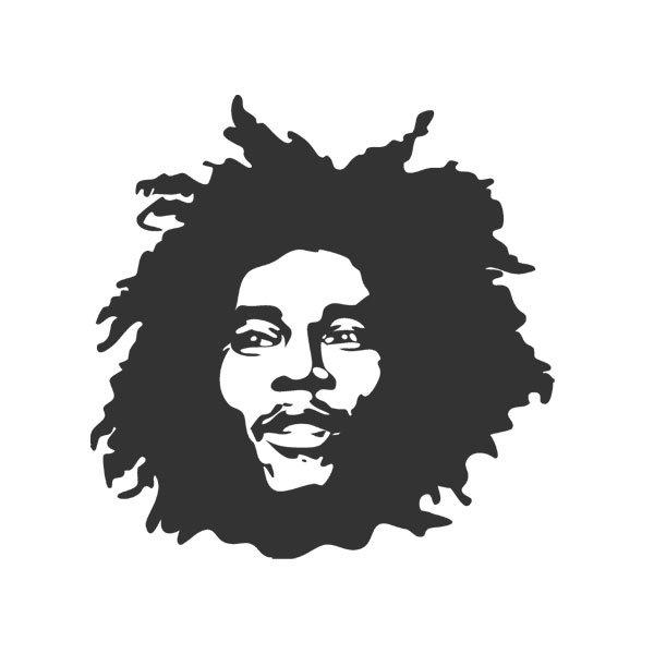 Bob Marley - die Reggaelegende