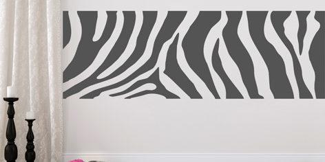Wand Streichen Und Muster Abkleben So Geht S 4